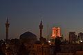 King Abdullah 1 Mosque at dusk 6.jpg