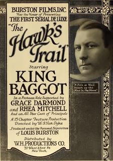<i>The Hawks Trail</i> 1919 film