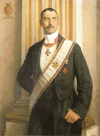 Christian X of Denmark - Image: King Christian X of Denmark