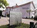 Kingdom Hall of Jehovah's Witnesses in Karlsruhein Baden-Württemberg.jpg