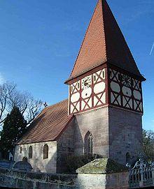 Rathaus Unterreichenbach