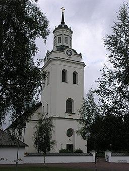 Orsa kirke