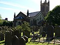 Kirk Michael churchyard - geograph.org.uk - 481870.jpg