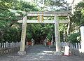Kisyu Toshogu Torii.jpg
