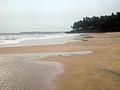 Kizhunna beach Vattakkallu 11.JPG