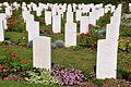 Klagenfurt Waidmannsdorf Lilienthalstrasse War Cemetery graves 21092011 386.jpg