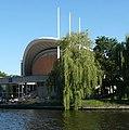 Klappstulle (Haus der Kulturen der Welt) - panoramio.jpg