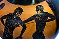 Kleophrades Painter ABV 404 7 Athena Promachos - trainer jumper akontist (10).jpg