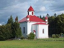 Klonownica Duża kościół.JPG