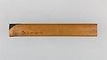 Knife Handle (Kozuka) MET 36.120.304 002AA2015.jpg