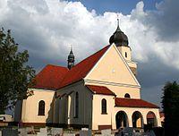 Kościół św. Jakuba Starszego Apostoła w Lubszy, powiat lubliniecki 346.jpg