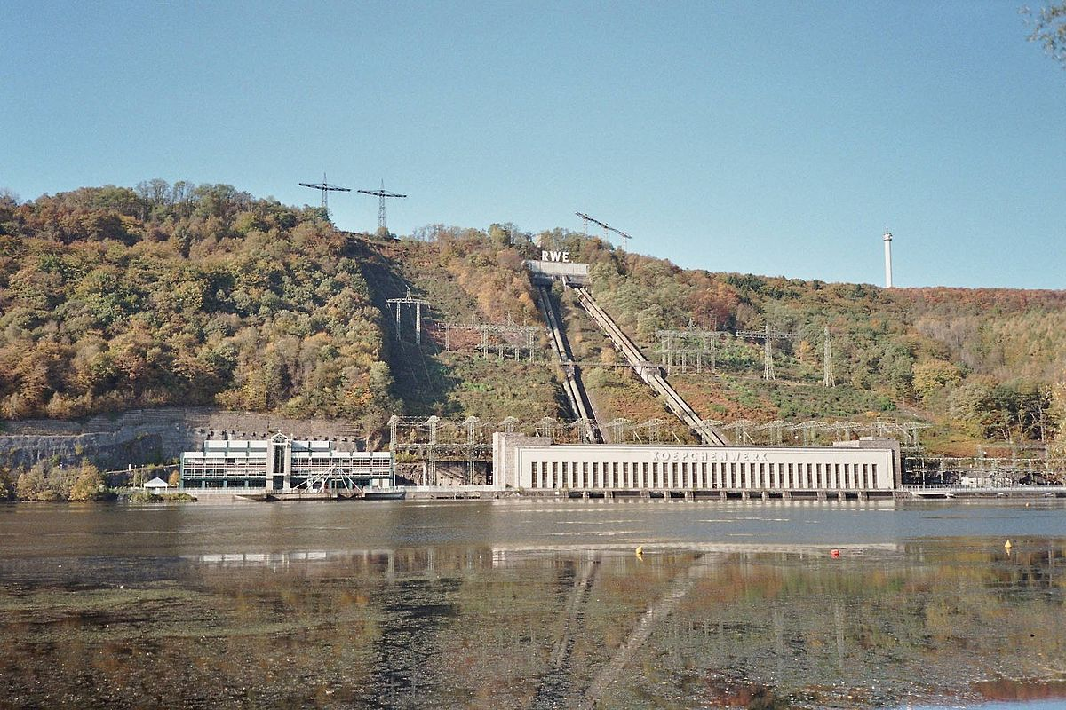 Essay on hydroelectricity