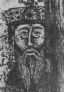 Constantine VIII 10th and 11th-century Byzantine emperor