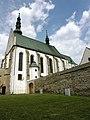 Kostel Povýšení sv. Kříže (Prostějov).JPG