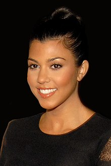 Kourtney Kardashian Photo