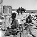 Kowal-Hajdar na bazarze - Qajsar - 001292n.jpg