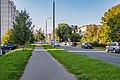 Kozyrava (Minsk) — recent development 29.jpg