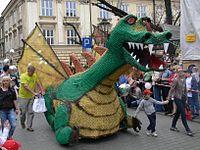 Kraków Parada Smoków 2012-06-03 005.jpg