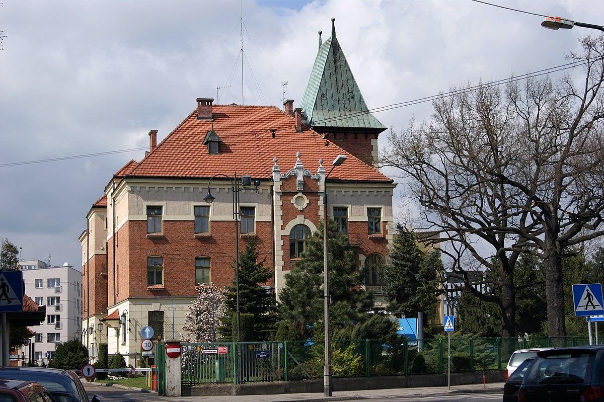 Dworzec Wodociagowy W Krakowie Wikipedia Wolna Encyklopedia