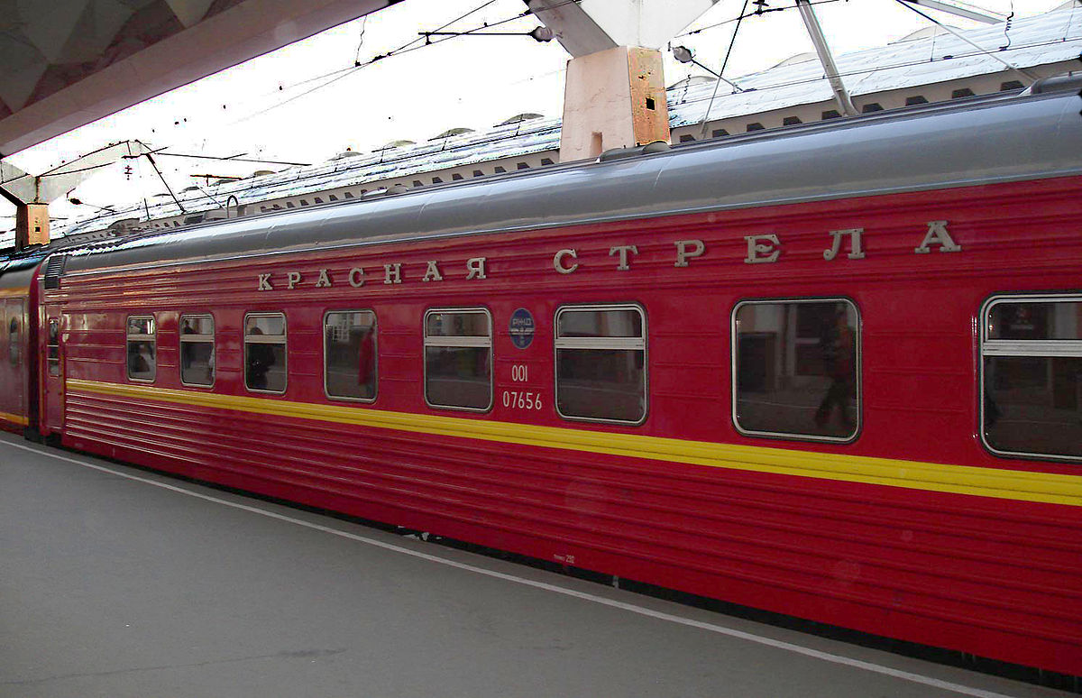 Where to train in Moscow for free
