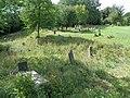 Kretinga. Jewish cemetery. 2018(11).jpg