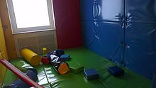 Padded cell - Wikipedia