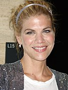 Kristen Johnston -  Bild