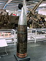 Krupp 40,6cm Marine Granate used in Adolf Kanonen pic2.JPG