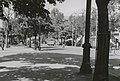 Krysset Munkegata - Dronningens gate (1948) (4033547471).jpg