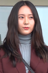 Krystal Jung at Incheon International Airport in September 2018 01.png