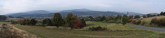 Krzeszów panorama BMa4