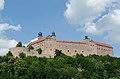 Kulmbach, Plassenburg, von der Altstadt gesehen-002.jpg