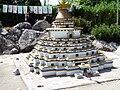 Kumbum Tempel Miniatur.JPG