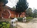 Kunyang - Jade Emperor Pavilion - P1350506.JPG