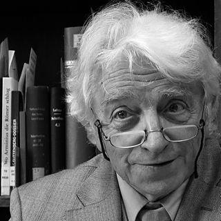 Kurt Flasch German philosopher