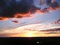 Kushiro Wetland sunset.jpg