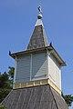 Kuusjoki church bell tower 2.jpg