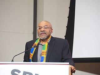 Kwame Dawes American academic