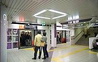 KyotoSubwayYamashinaPlatform.jpg