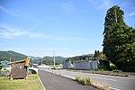 Kyoto Prefectural Road Route 62 Ujikoya line Minami-bypass in Minami, Ujitawara, Kyoto June 24, 2018 25.jpg