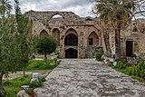 Kyrenia Castle, Kyrenia, Northen Cyprus 14.jpg