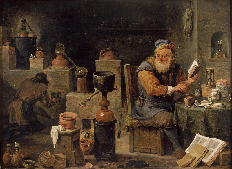 File:L'alchimiste - David Teniers the Younger.png