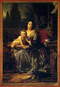 Léon Cogniet - Porträt von Maria Brignole-Sale De Ferrari.jpg