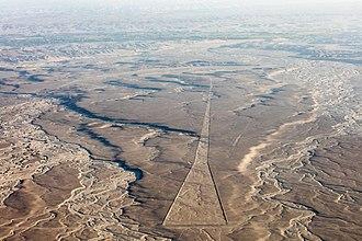 Nazca - Nazca Lines