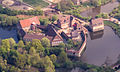 Lüdinghausen, Burg Kakesbeck -- 2014 -- 7312 -- Ausschnitt.jpg