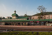 Lüshunkou China Lüshun-Railway-Station-02.jpg