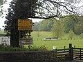 LEX XI football club ground, Summerhill Road, Wrexham (1).JPG
