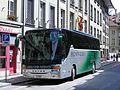 LU 15568, Setra S415GT HD , Bucher Reisen, Dierikon, Luzern. Bern, July 2011 - Flickr - sludgegulper.jpg