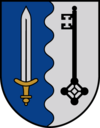 Coat of arms of Ludza Municipality