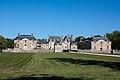 La-Ferté-Saint-Aubin Château de la Ferté Extérieur IMG 0023.jpg